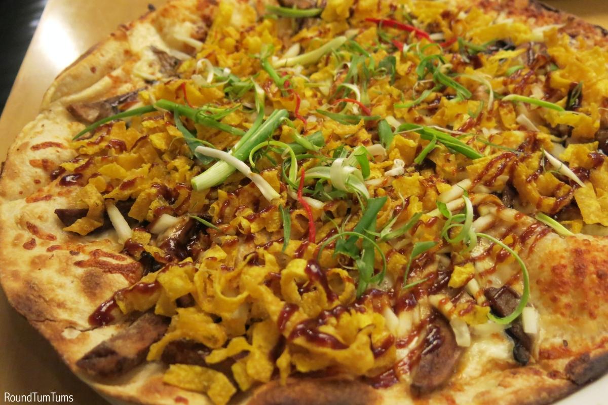 California Pizza Kitchen Singapore Facebook